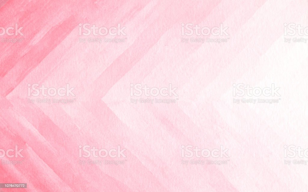Watercolor background texture soft pink. Abstract pink tones. foto stock royalty-free