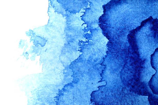 fond aquarelle avec taches - aquarelle sur papier photos et images de collection