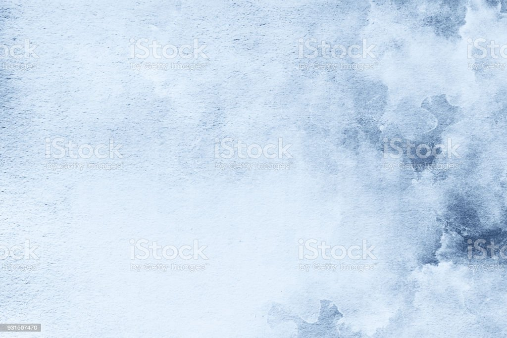 Watercolor Painting Textured Background royalty-free stock photo