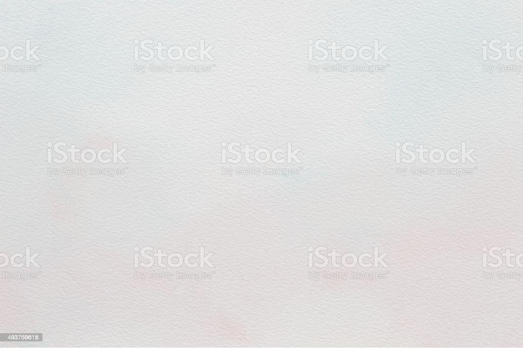 watercolor paper stock photo