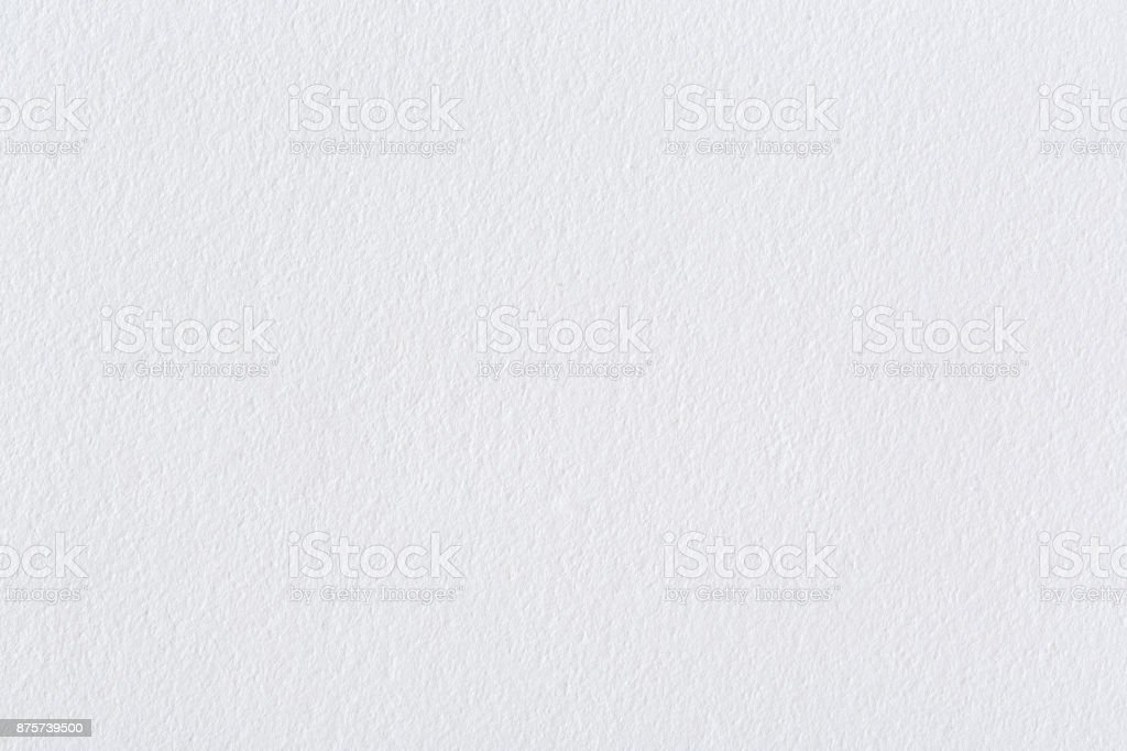 Watercolor paper texture - foto stock