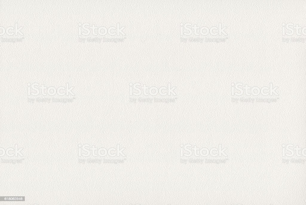 Watercolor Paper with eggshell texture. stock photo