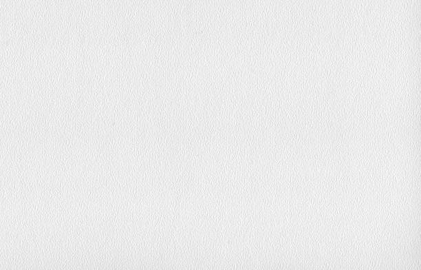 watercolor paper with eggshell texture. - grainy stock photos and pictures