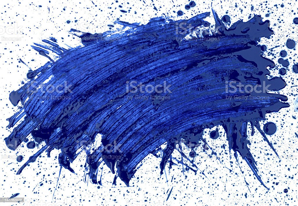 watercolor royalty-free stock photo