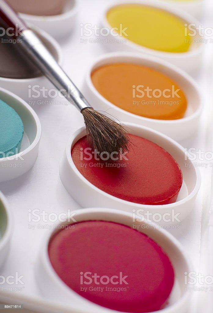 watercolor Стоковые фото Стоковая фотография