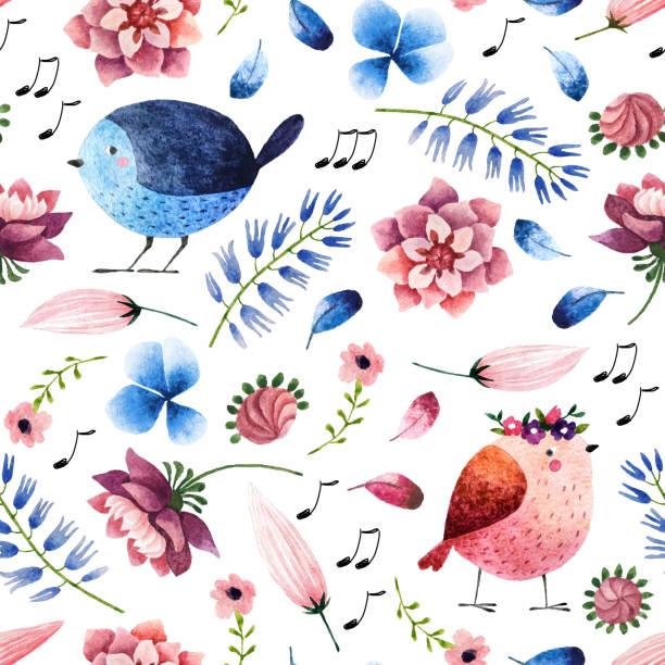 Watercolor seamless pattern picture id680573672?b=1&k=6&m=680573672&s=612x612&w=0&h= wyyzvecr wqg8ey0l6lpzhksl4unuvvivfu0vyxzbo=