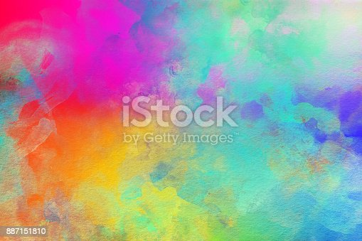 887755698istockphoto Watercolor Textured Background 887151810