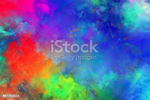 887755698istockphoto Watercolor Textured Background 887753524