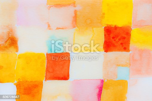 490140226istockphoto watercolors on textured paper background 526728547