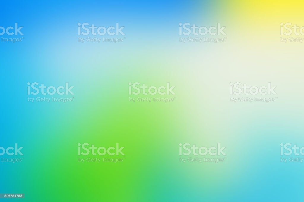 watercolors on textured paper background stock photo