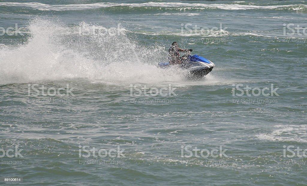 Wasserfahrzeug Lizenzfreies stock-foto