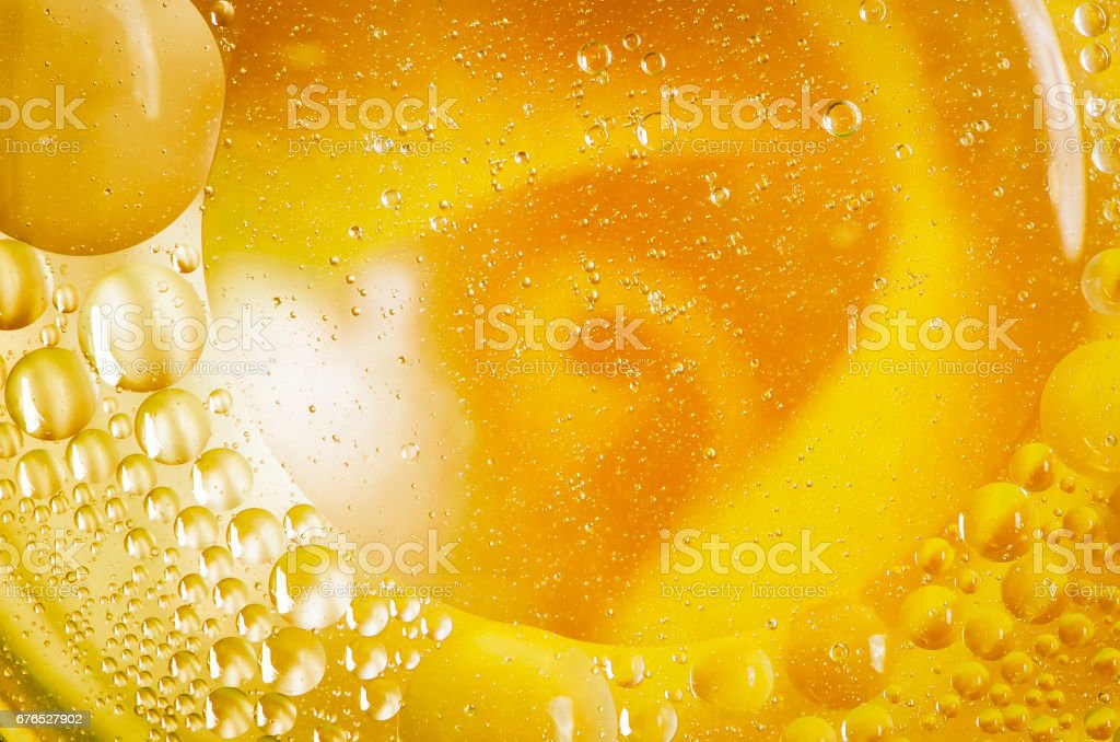 waterdrops abstract background – Foto
