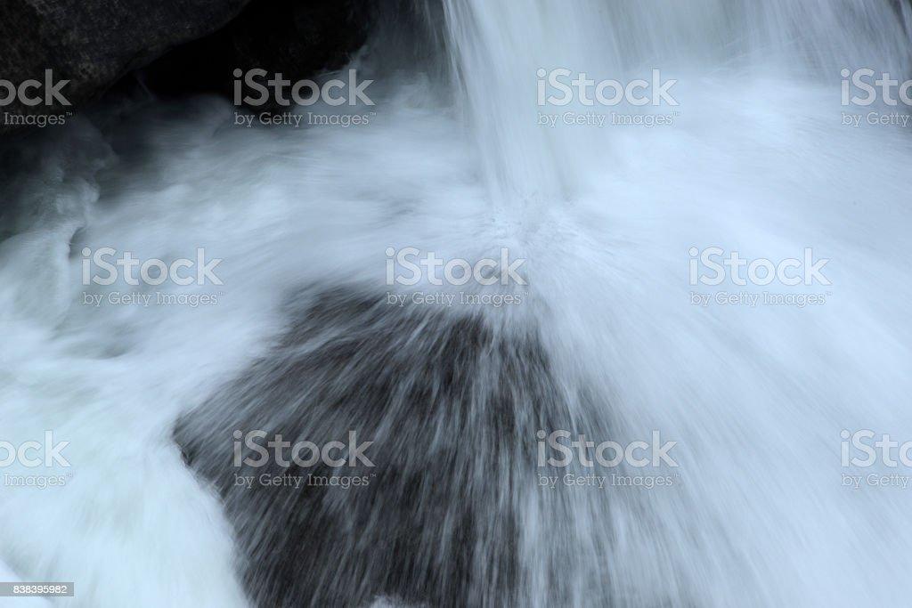 reine Wasserfall – Foto
