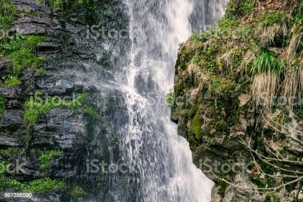 Waterfall in germany in spring picture id867398590?b=1&k=6&m=867398590&s=612x612&h=vtrfza twyflabpwuvmhick 9pb3q1hkaq b0tf8p6m=