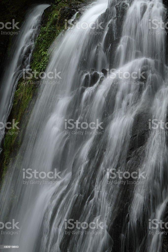 滝 ロイヤリティフリーストックフォト