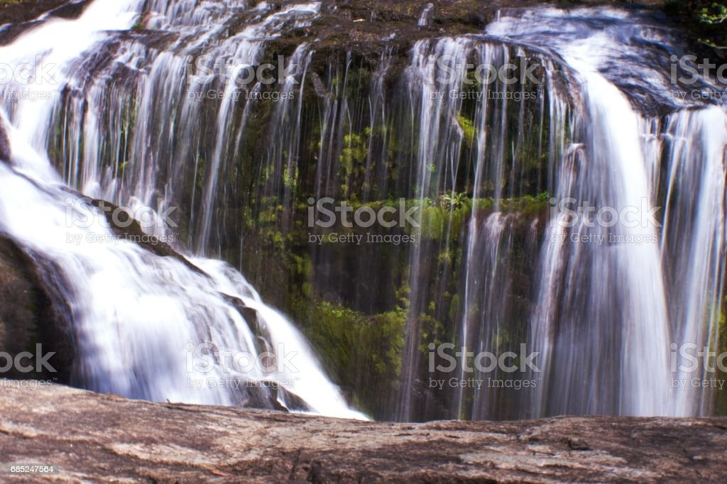 Waterfall foto de stock royalty-free