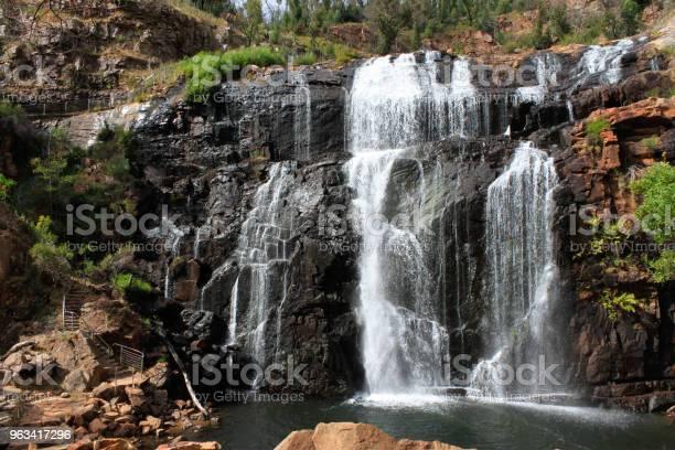 Wodospad - zdjęcia stockowe i więcej obrazów Australia