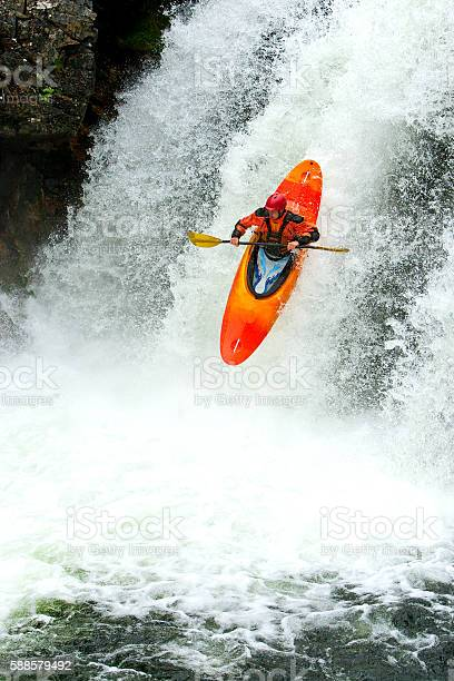 Photo of Waterfalls in Norway