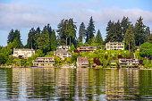 Bellevue-Washington State, USA