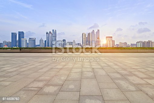 istock Waterfront Park 614509762