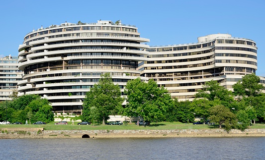 Watergate Stock Photo - Download Image Now