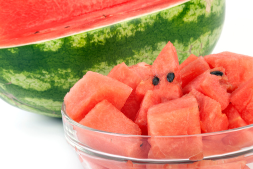 Watermelon For Eating Stock Photo - Download Image Now