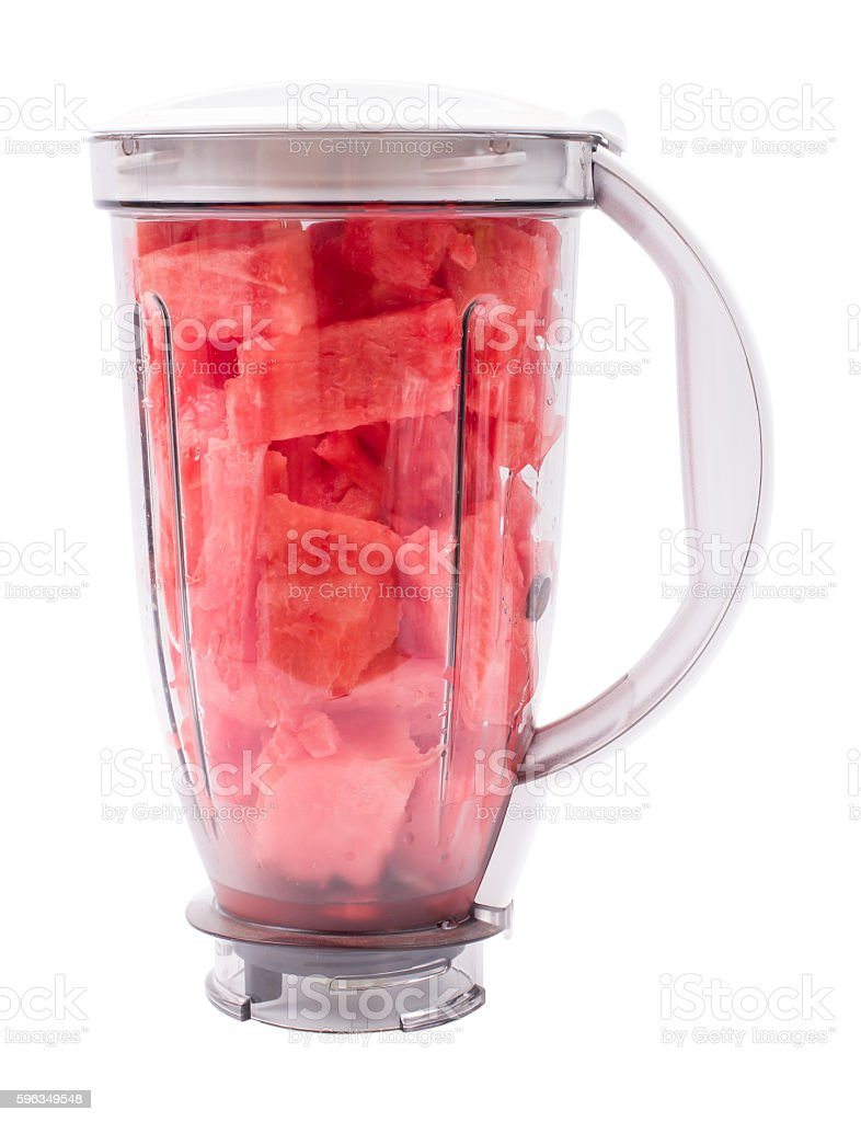 watermelon  in the royalty-free stock photo