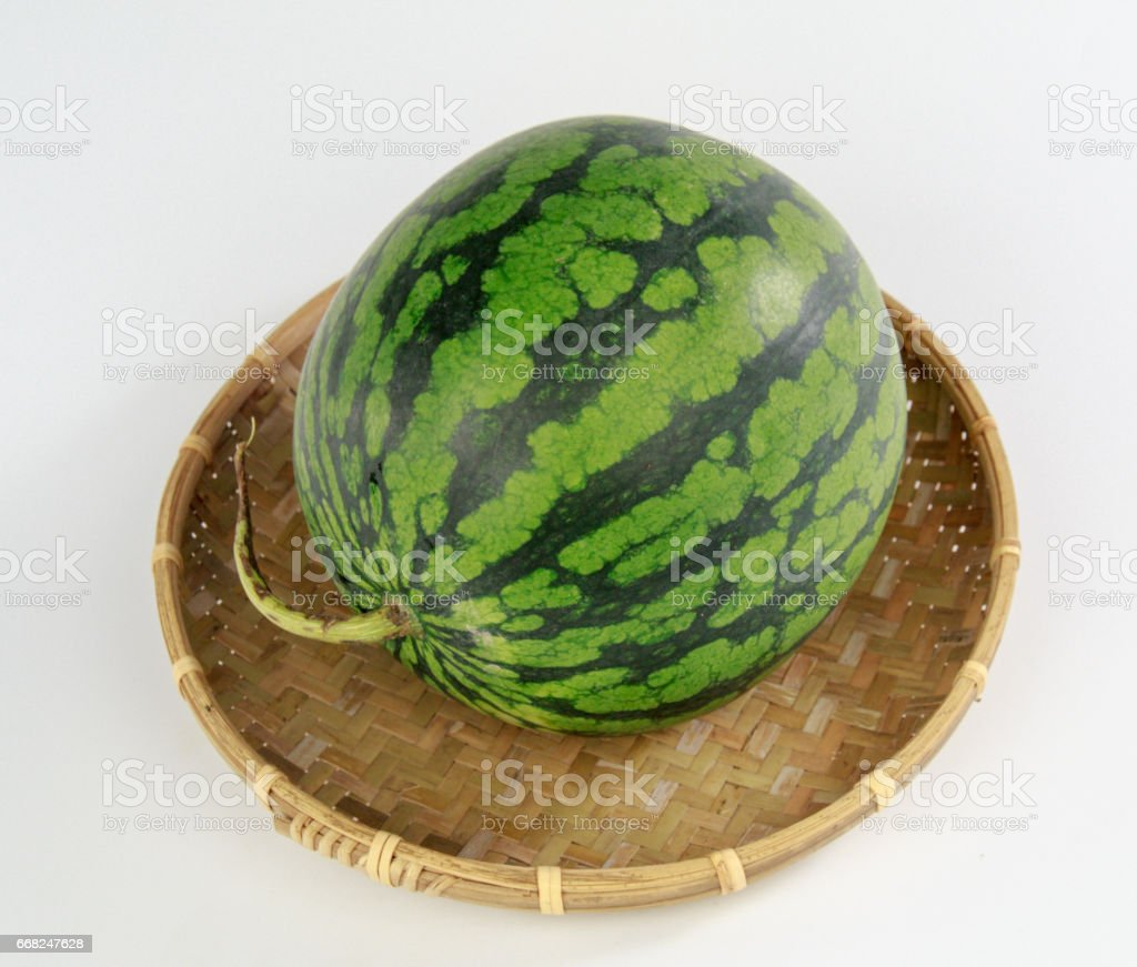 watermelon foto stock royalty-free