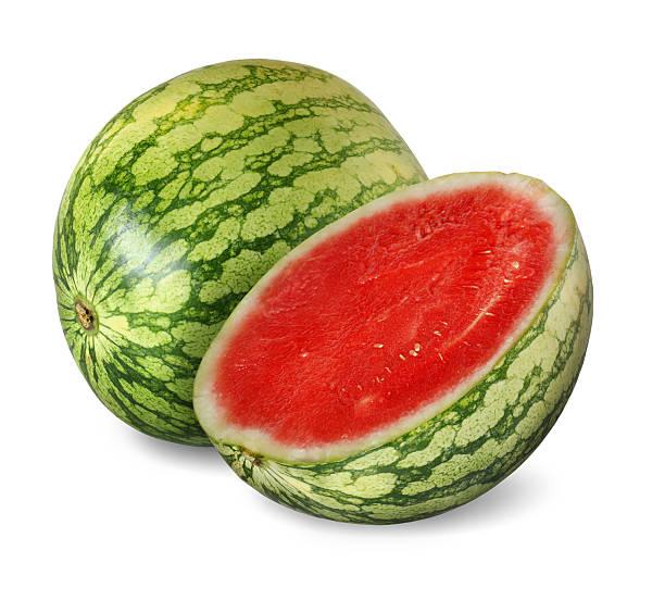 Watermelon stok fotoğrafı