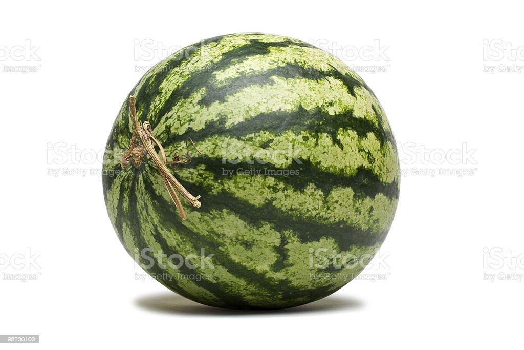 Watermelon. royalty-free stock photo