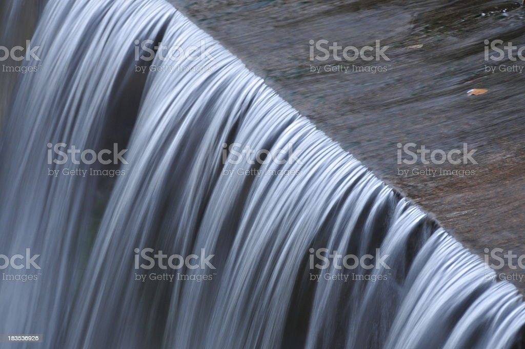 Waterworks valley,Jersey. royalty-free stock photo