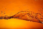 istock Wave orange 171152985