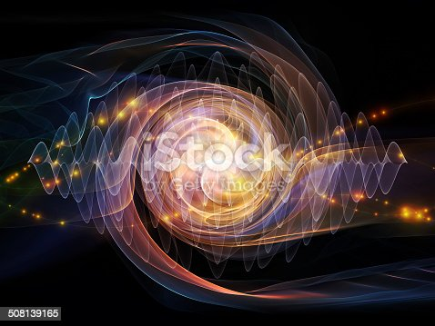 istock Wave Particle 508139165