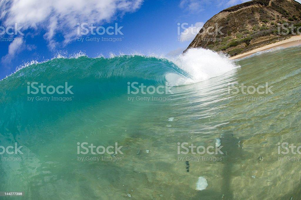 wave – Foto
