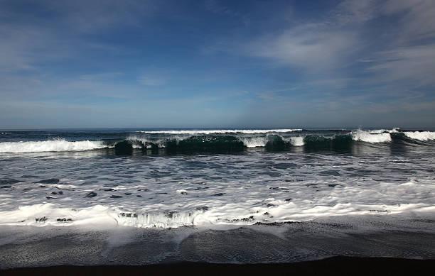 Waves from the Atlantik Ocean – Foto