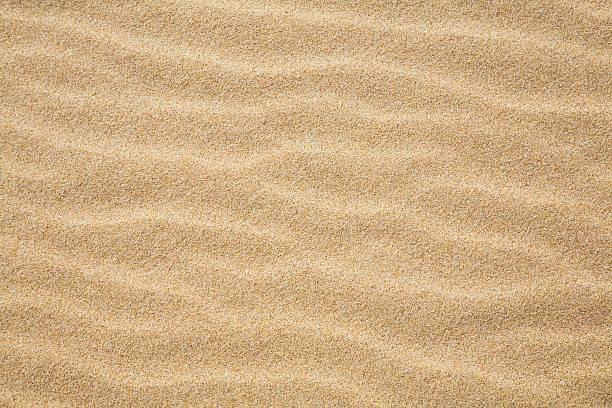 fale na piasku - piasek zdjęcia i obrazy z banku zdjęć