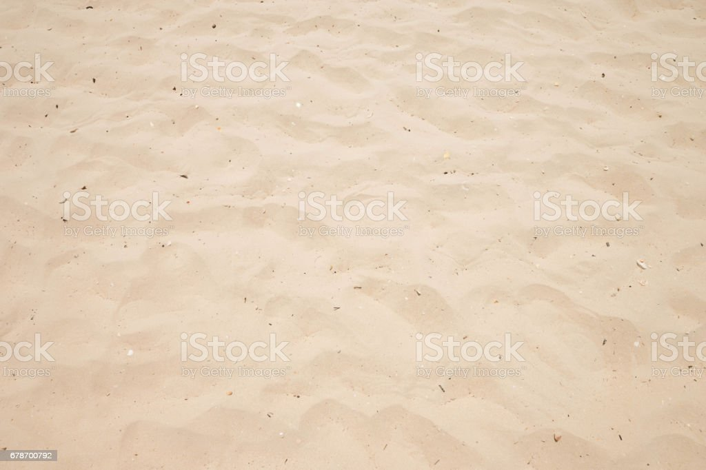 Waves of sand photo libre de droits
