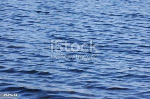 Onde - Fotografie stock e altre immagini di Acqua