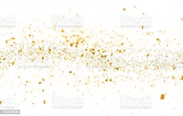 Waving golden glitter and confetti picture id910539194?b=1&k=6&m=910539194&s=612x612&h=w8jhf3la3u93hg2ahkbe md59hikeexnwzmrfr20ugm=