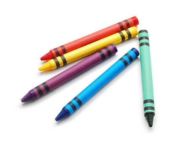 crayons de cire - Photo