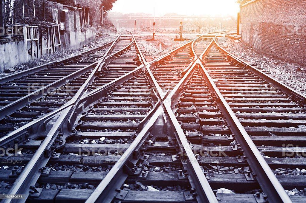way forward railway foto