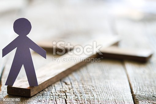 istock Way of cross catholic lifestyle concept 903226160
