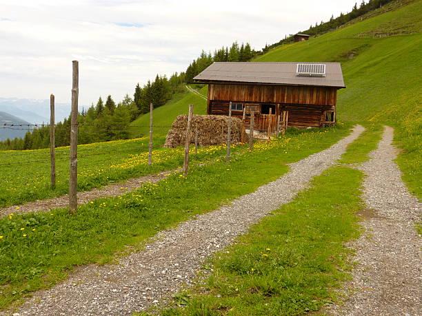 Der hut Fahrt – Foto
