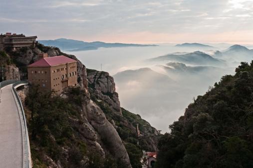 Ways to Montserrat
