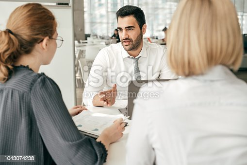 660311448 istock photo Ways to recruit the best talent for your startup 1043074238