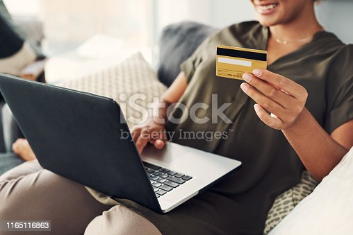 istock We all love a bit of online shopping 1165116863