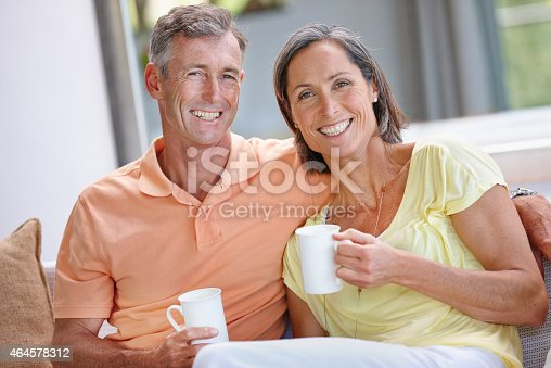 638771390istockphoto We always make sure to nurture our marriage 464578312