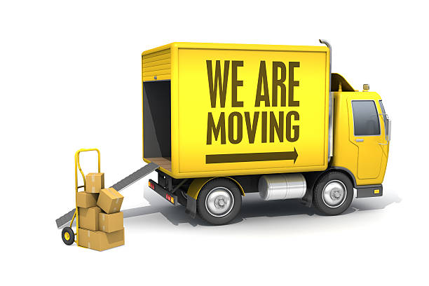 Image result for picture of a moving truck