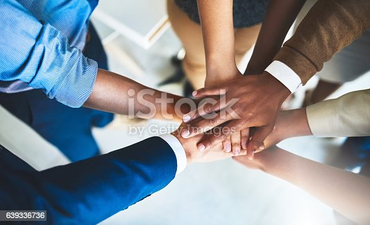 istock We are on a common mission 639336736