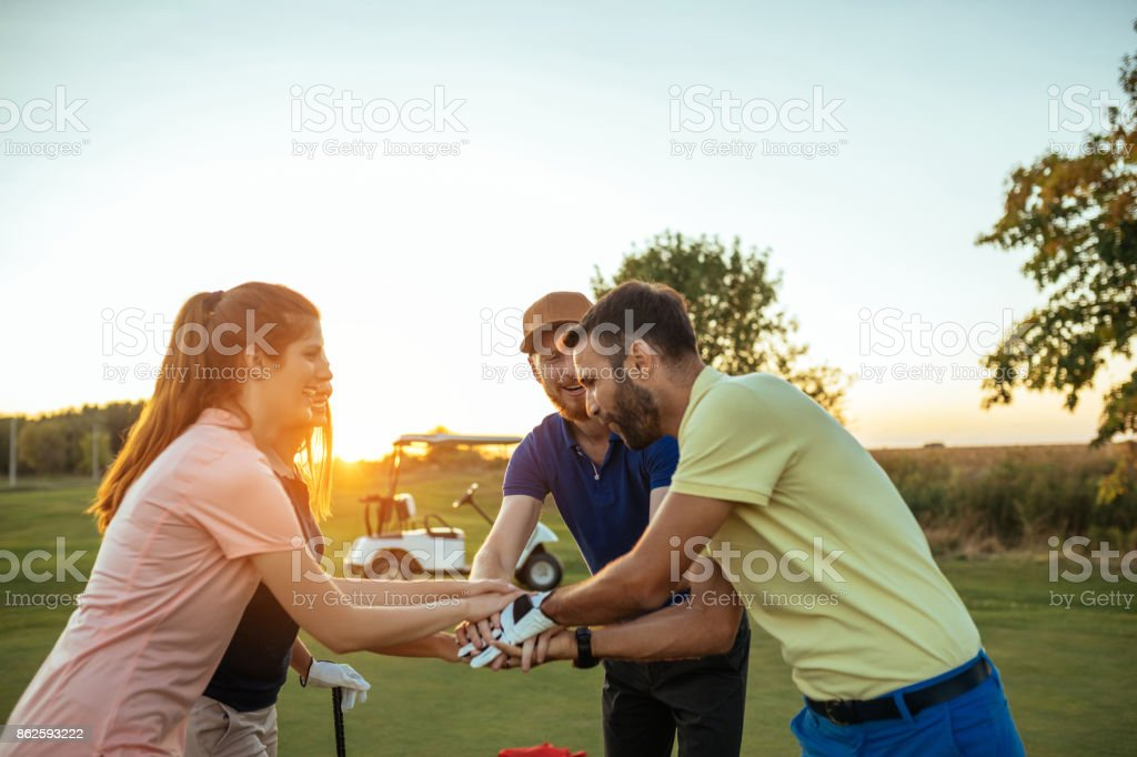 We are the best stock photo
